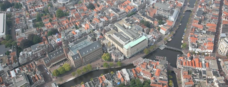 SprayCoat - Leiden