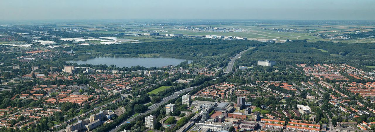 SprayCoat - Amstelveen