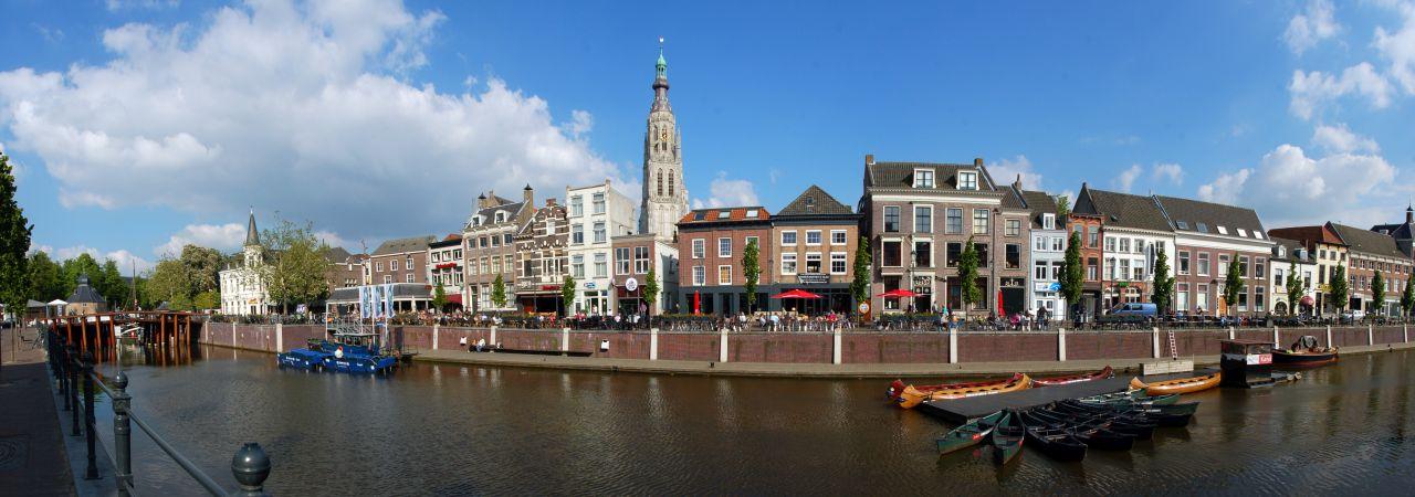SprayCoat - Breda