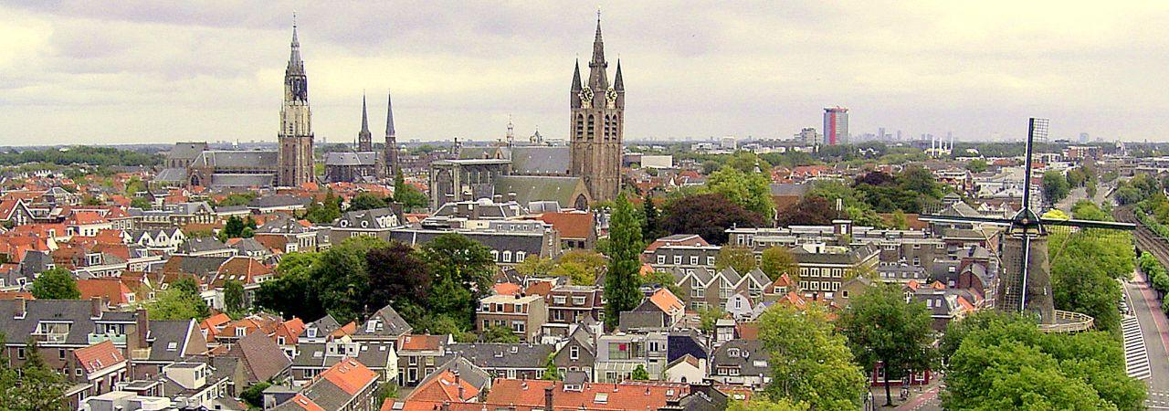 SprayCoat - Delft
