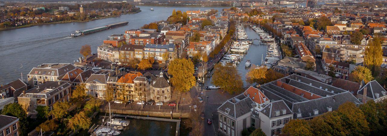 SprayCoat - Dordrecht