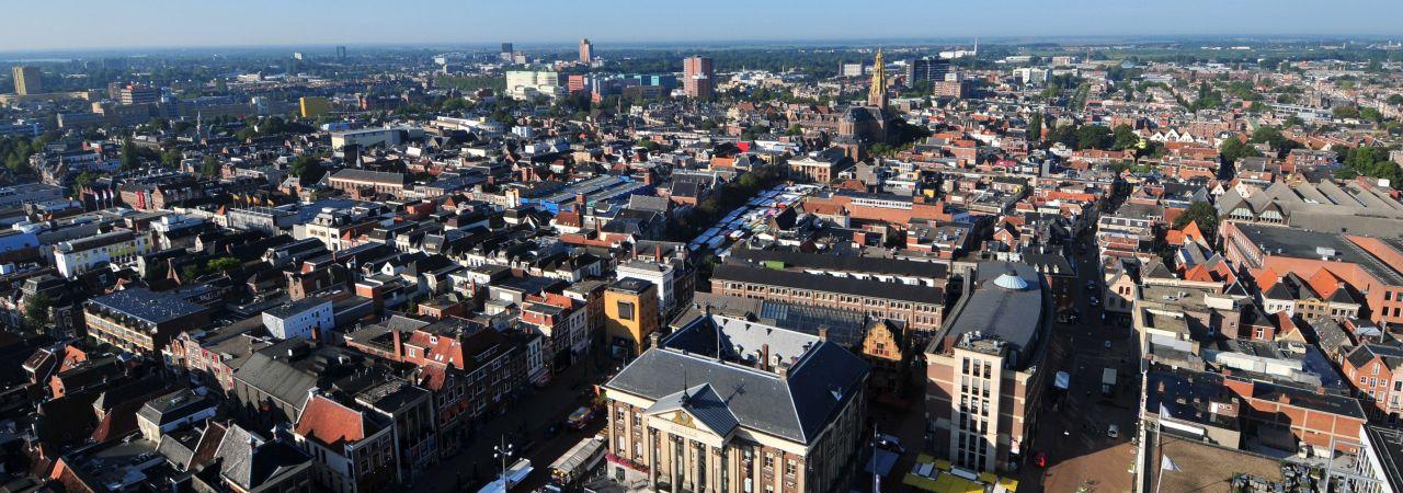 SprayCoat - Groningen