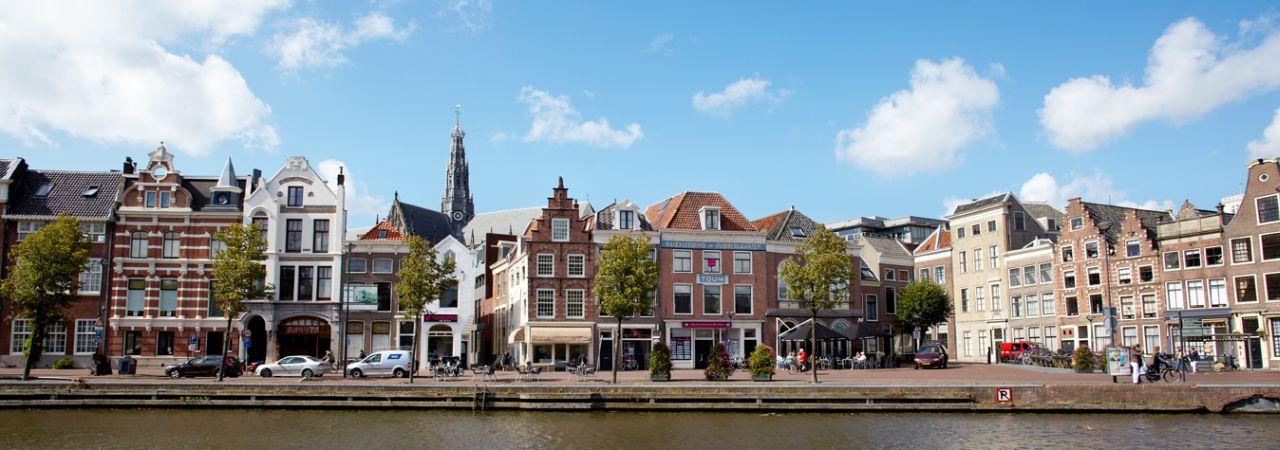 SprayCoat - Haarlem