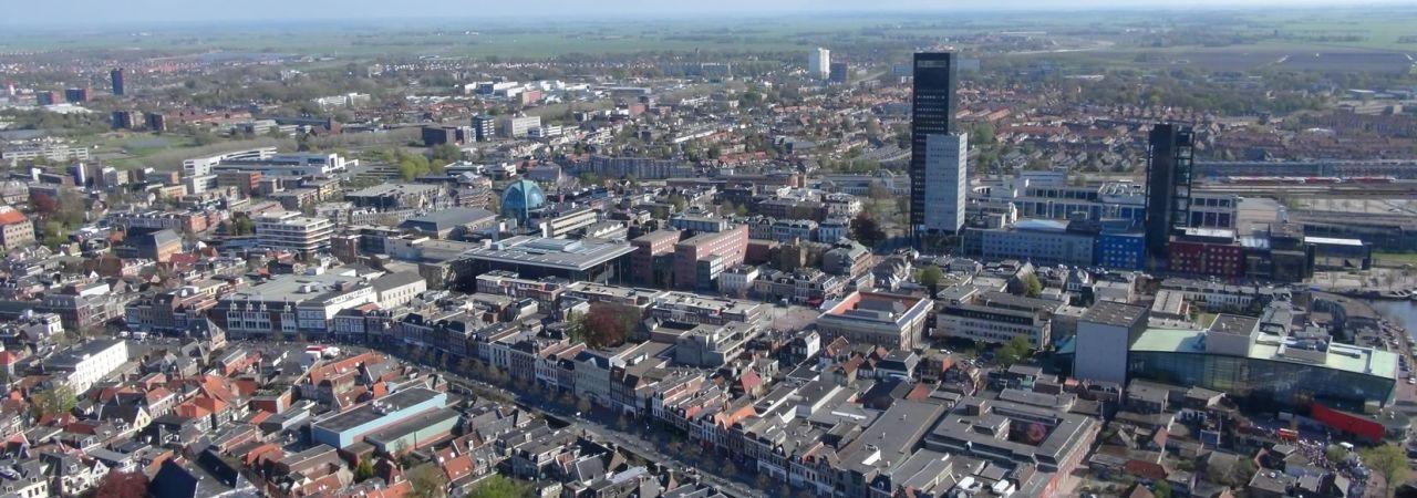 SprayCoat - Leeuwarden