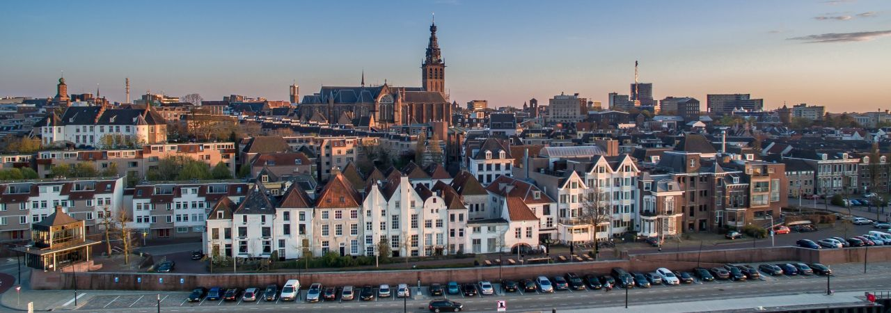 SprayCoat - Nijmegen