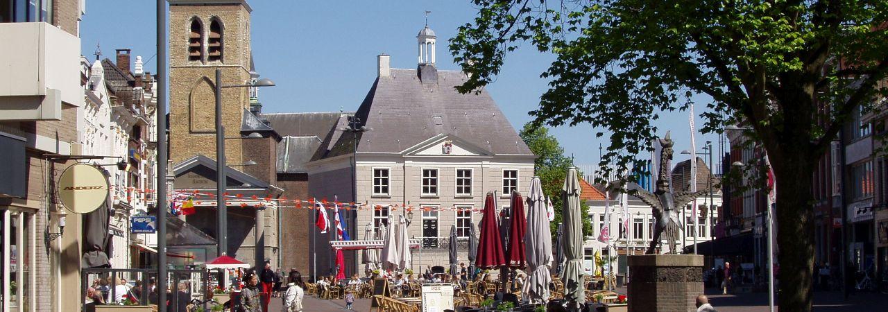 SprayCoat - Roosendaal