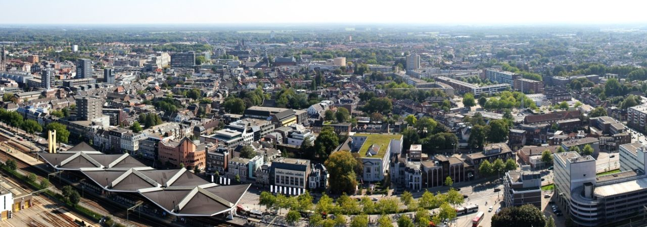 SprayCoat - Tilburg